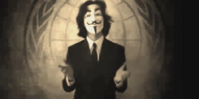 Anonymous, IŞİD'e savaş açtı