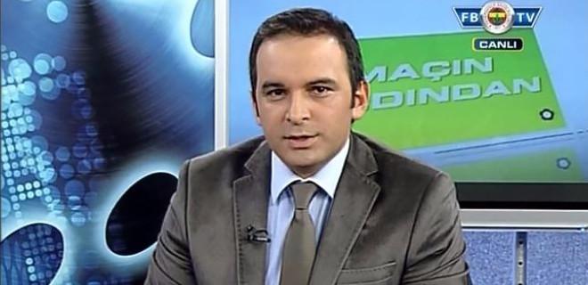 FBTV eski haber müdürü gözaltında
