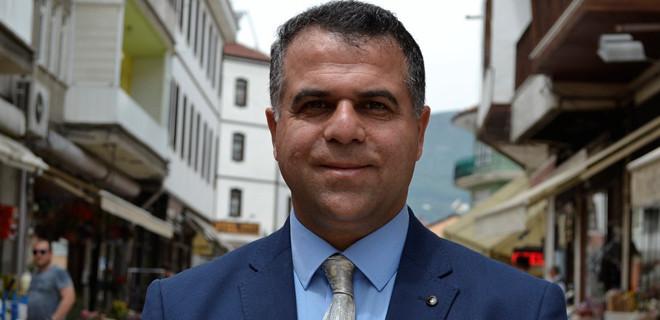 Safranbolu Belediye Başkanı Necdet Aksoy, gözaltına alındı