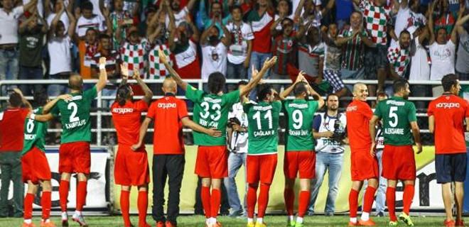 Karşıyaka, 2. Lig Beyaz Grup'ta transfer yapamayan tek takım oldu