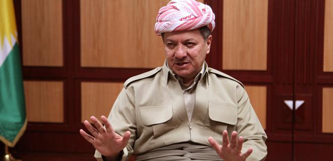 Barzani'ye soğuk duş! 'Referandum ertelensin' dediler...
