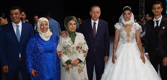 Erdoğan'dan dünya şampiyonuna sürpriz!