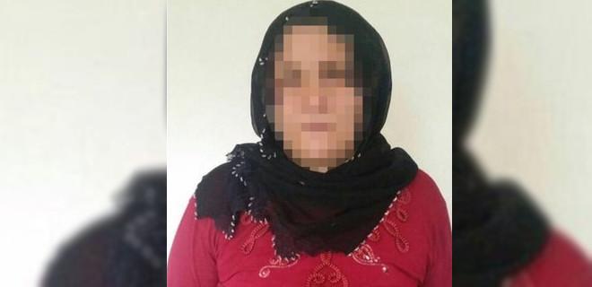 Adana'da 57 yaşındaki uyuşturucu baronesi yakalandı