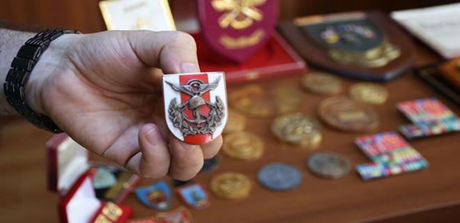 Genelkurmay o madalyalar için harekete geçti!