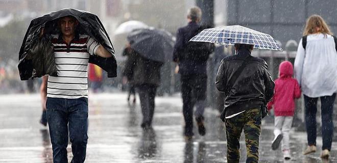 Meteoroloji'den kritik İstanbul uyarısı