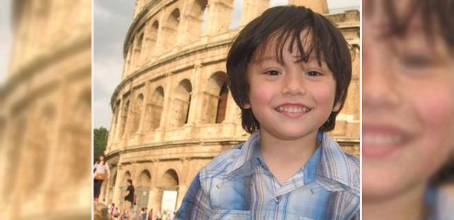 7 yaşındaki Julian'dan kötü haber