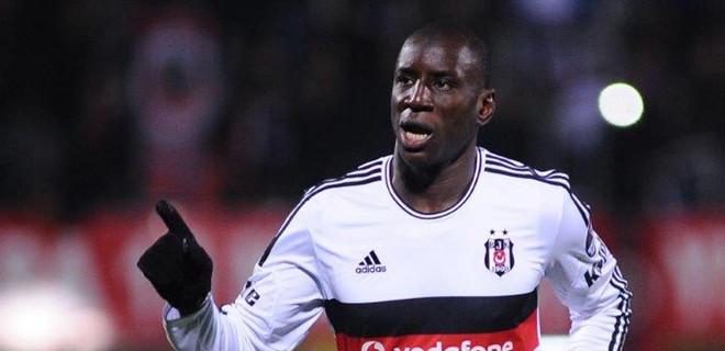 Demba Ba, Beşiktaş'a dönüyor