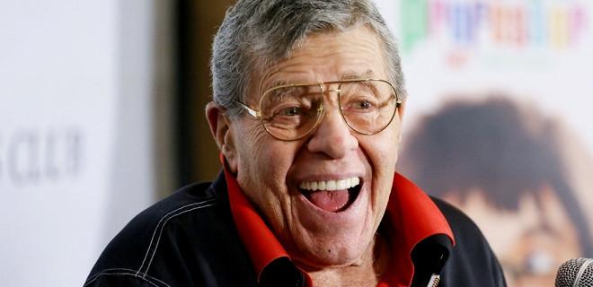 Jerry Lewis hayatını kaybetti