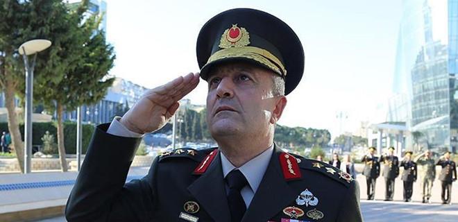 Zekeriya Aksakallı ve 10 komutan istifa mı etti?