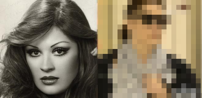 Türkiye'nin en güzel kadınlarından biriydi...