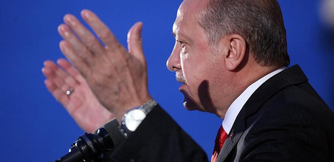 Selvi: Hedefte Erdoğan var