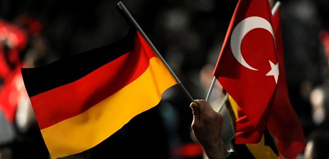 Alman Hükümet Sözcüsü'nden Türkiye açıklaması