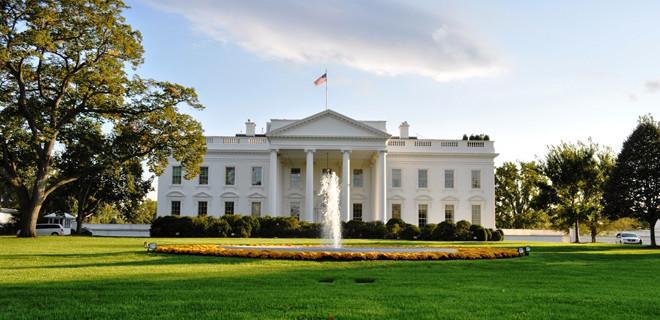 Beyaz Saray'da kırmızı alarm...