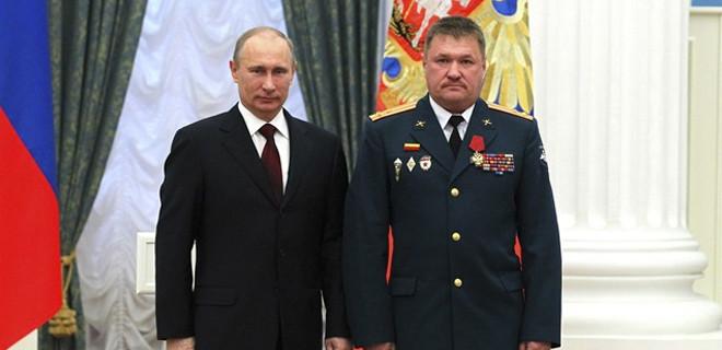 Rus generali ABD mi öldürdü?
