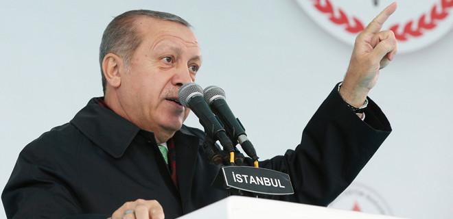 Erdoğan'dan Barzani'ye sert çıkış: Bedelini ödeyeceksiniz!