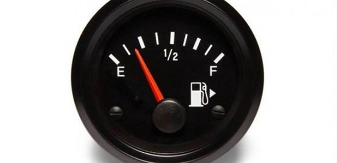 Herkes benzin ibresi sanıyor ama...