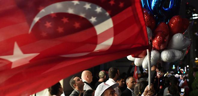 Dışişleri Bakanlığı: İki ABD'li sporcuya vize verildi