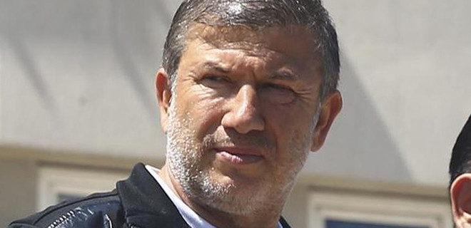 Tanju Çolak'a 4.5 yıl hapis istendi