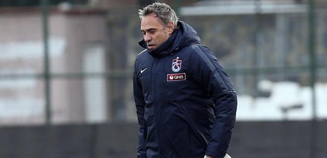 Trabzonspor'da iki şok sakatlık!