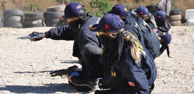 Erdoğan: Sig Sauer silahı Emniyet teşkilatımızda kullanılmayacak