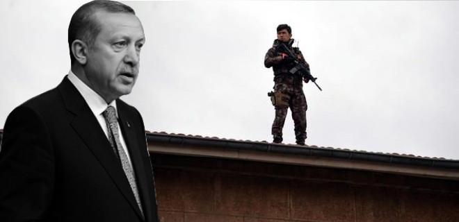 Cumhurbaşkanı Erdoğan'ı milli silah koruyacak