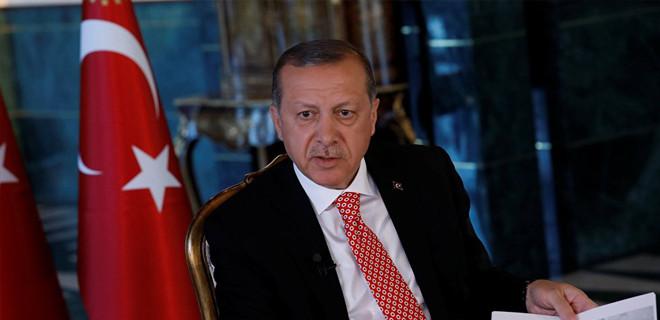 Erdoğan'dan iki ile atama!