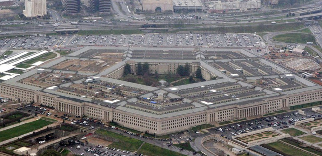 Pentagon'dan Kerkük açıklaması!