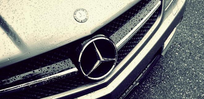 Mercedes-Benz 400 bin aracını geri çağırdı!