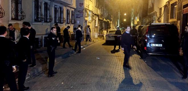 İstanbul Fatih'te tehlikeli gerginlik...