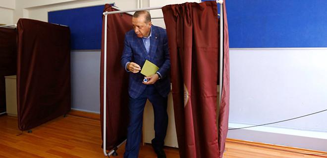 Selvi son seçim anketlerini açıkladı!