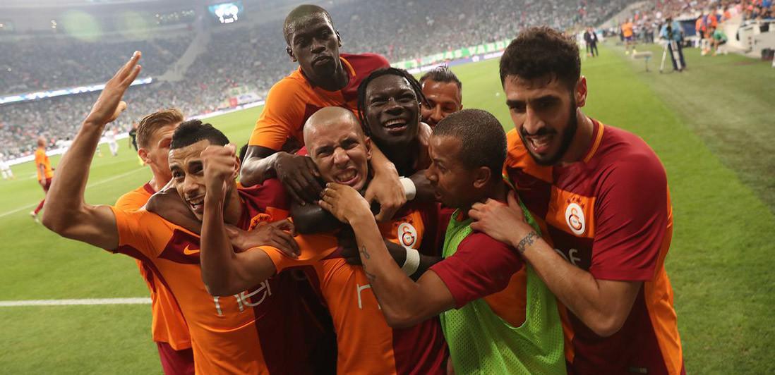 Galatasaray derbilerde kazanamıyor