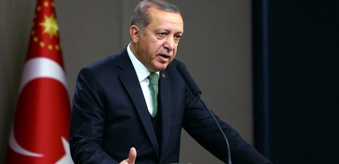Erdoğan'dan Gökçek yorumu: İstifalalarını en kısa sürede vereceklerine inanıyorum
