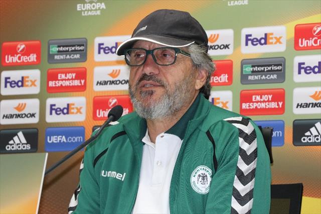 Mustafa Reşit Akçay ile yollar ayrıldı