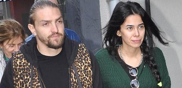 Asena Atalay Caner Erkin'le olan görüntüleri için mahkemeye başvurdu