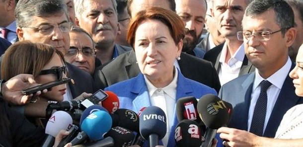 'Meral Akşener'in Siyasi Anlamı ve IYI Parti' ile ilgili görsel sonucu