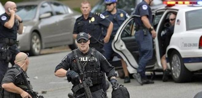 ABD'de okula silahlı saldırı: 4 ölü