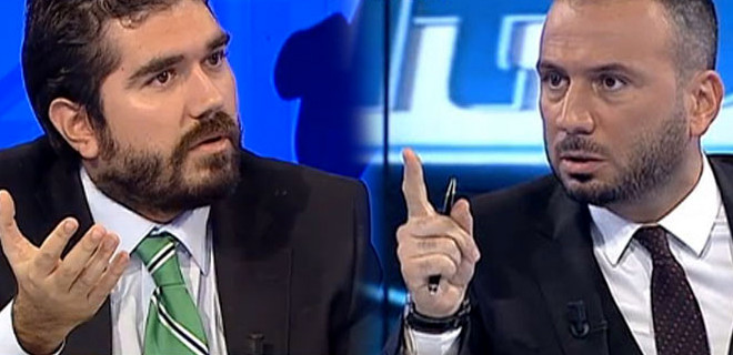 Beyaz Tv'den flaş Rasim Ozan Kütahyalı kararı