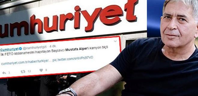 Oğuz Güven'e 3 yıl 1 ay hapis cezası!