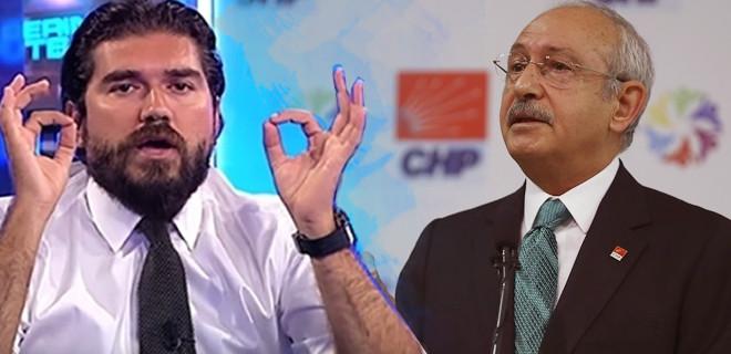 CHP lideri Rasim Ozan'a sert çıktı