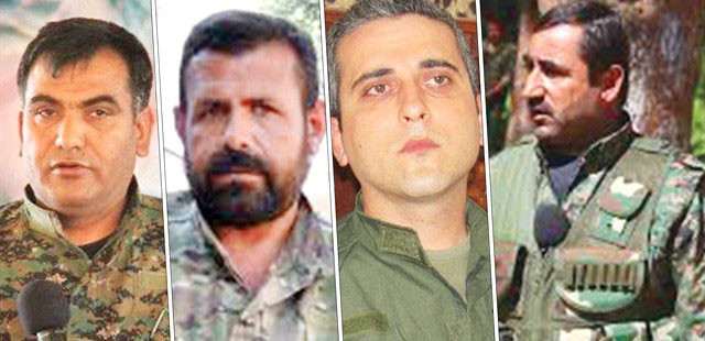 PKK'yı Afrin operasyonu korkusu sardı