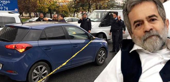 Tarakçı'yı vuran saldırgan yakalandı