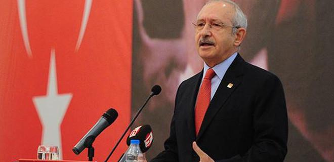 Kılıçdaroğlu gözünü o belediyelere dikti!