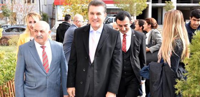 Mustafa Sarıgül siyasete dönüyor!