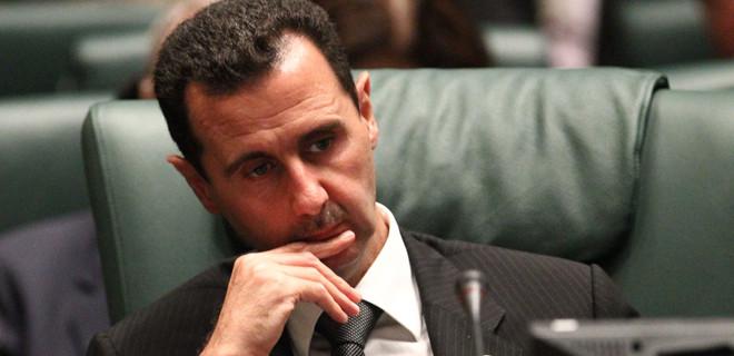 Suriye muhalefetinden Esed kararı!