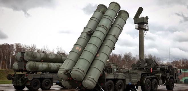 Rusya'dan S-400 alan Türkiye'den yeni hamle