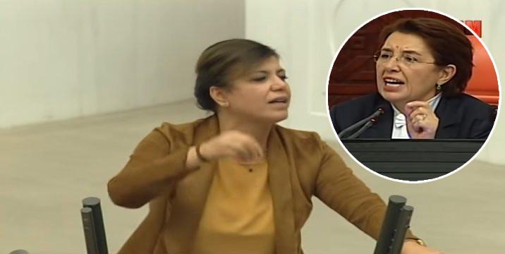 Meclis'te terör örgütü PYD tartışması
