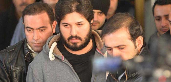 Reza Zarrab'ın en önemli 7 çalışanı sorguya alındı