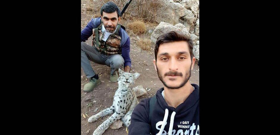 Erzurum'daki vaşak katillerine verilen ceza belli oldu