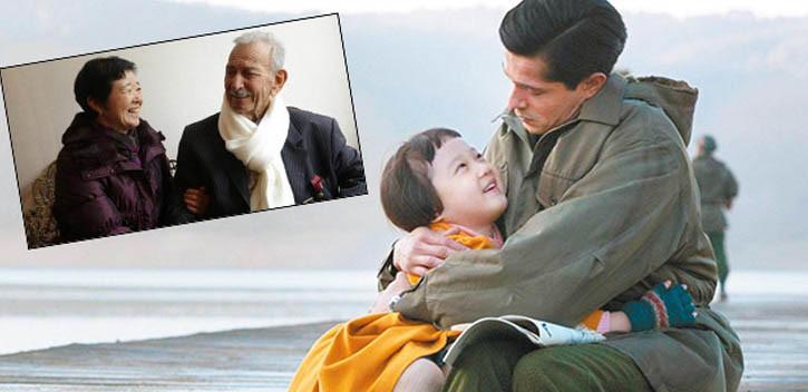 'Ayla' filmiyle hayatı beyaz perdeye aktarılan Kore Gazisi Süleyman Dilbirliği vefat etti