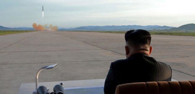Kuzey Kore: Nükleer savaş artık kaçınılmaz...